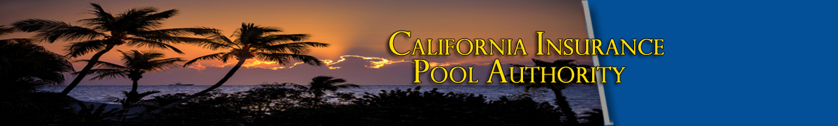 California Insurance Pool Authority